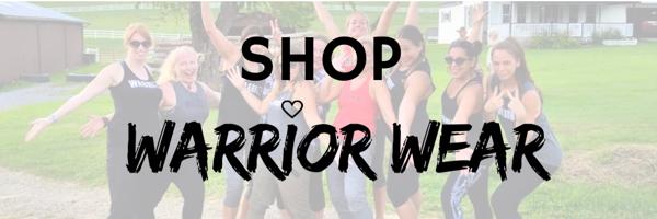 Shop Warrior Wear