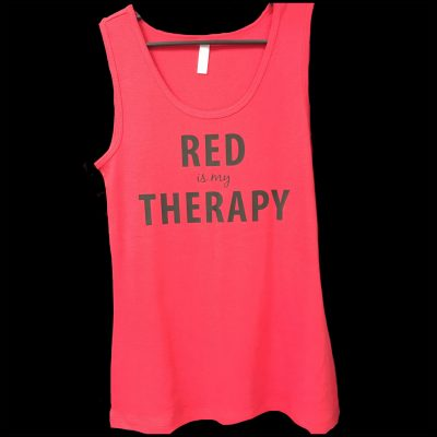 RED Therapy long